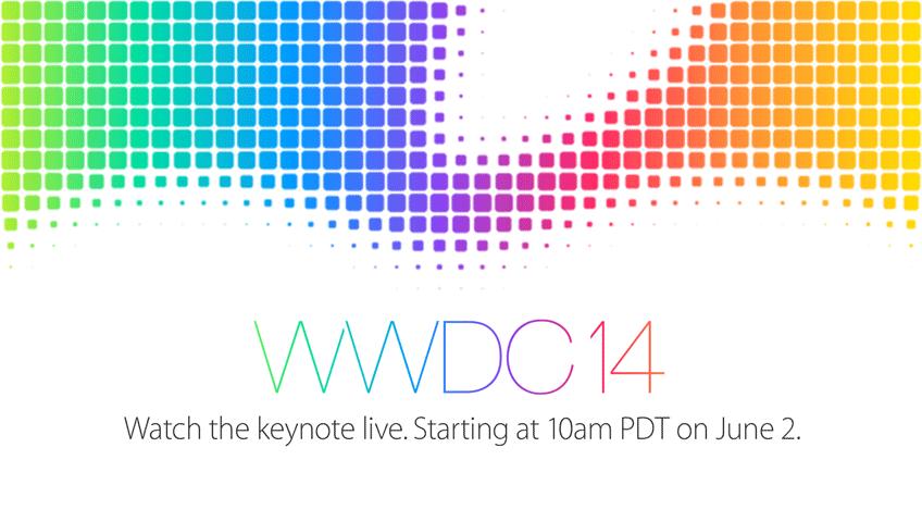 Watch WWDC 2014
